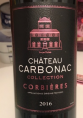 Château Carbonac Collection