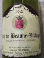 Côtes-de-Beaune-Villages