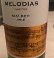 Trapiche Melodias Malbec
