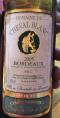 Bordeaux Cuvée Barrique