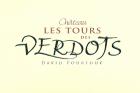 CHÂTEAU LES TOURS DES VERDOTS