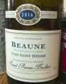 Beaune Clos Saint Désiré