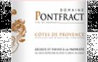 Côtes de Provence - Domaine de Pontfract
