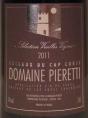 Domaine Pieretti - Vieilles vignes