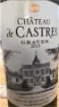 Château de Castres