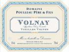 Volnay Vieilles Vignes 2007