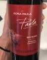 Paula - Red Blend
