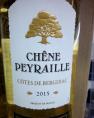 Chêne Peyraille - Côte de Bergerac