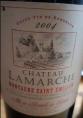 Château Lamarche