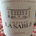 Château La Sable