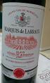 Marquis de Larraux