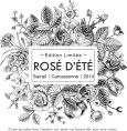 Rose D'ete