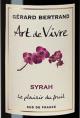 ART DE VIVRE SYRAH