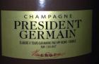 Champagne Président Germain - Brut