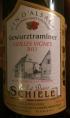 Gewurztraminer Vieilles Vignes