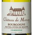 Bourgogne Hautes-Côtes de Beaune Château de Mercey
