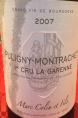 Puligny-Montrachet 1er cru