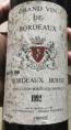 Domaine M. Farouault - Bordeaux Rouge