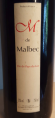 M de Malbec