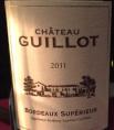 Château Guillot