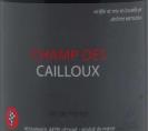 Champ des Cailloux