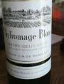 Puyfromage Blanc Entre-Deux-Mers