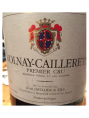 Volnay-Caillerets Premier Cru