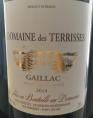Gaillac - Domaine des Terrisses