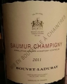 Saumur Champigny