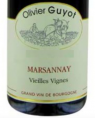 Marsannay Vieilles Vignes
