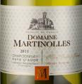 Domaine Martinolles Chardonnay