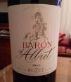 Baron d'Albret