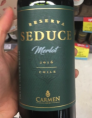 Reserva Seduce - Merlot