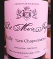 Rully  Les Chaponnières