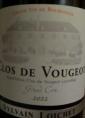 Clos-de-Vougeot Grand Cru