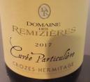 Crozes-Hermitage Cuvée Particulière