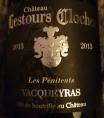 Château Lestours Clocher - Les Pénitents
