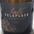 Lady DELAPLACE