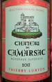 Château de Camarsac Vieilles vignes