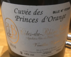 Vieilles Vignes Cuvée des Princes d'Orange