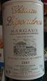 Château Ligondras - Margaux
