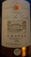 Château Bel Air Gallier Graves