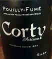Corty Artisan