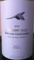 Pheasant Gully