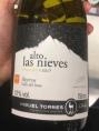 Alto las Nieves - Reserva