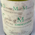 Chassagne-Montrachet Chenevottes