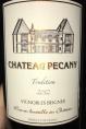 Château Pecany Tradition