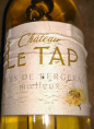 Château le Tap Côtes de Bergerac Moelleux