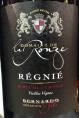 Régnié - Perle de la Ronze Vieilles Vignes