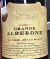 Rosso Grande Alberone